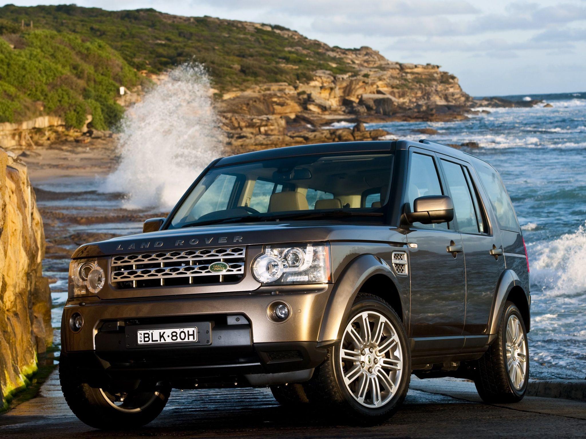 Чип-тюнинг Land Rover Discovery 2.7 TDV6 190 л.с в ...